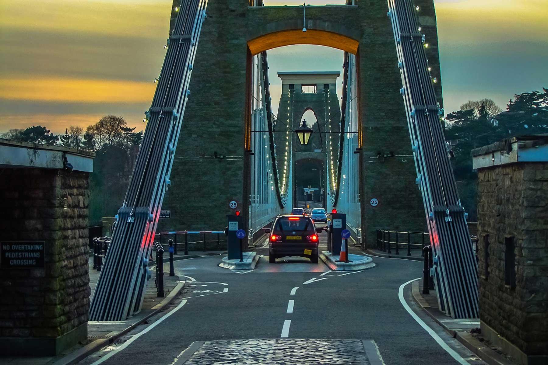 Bristol is Open