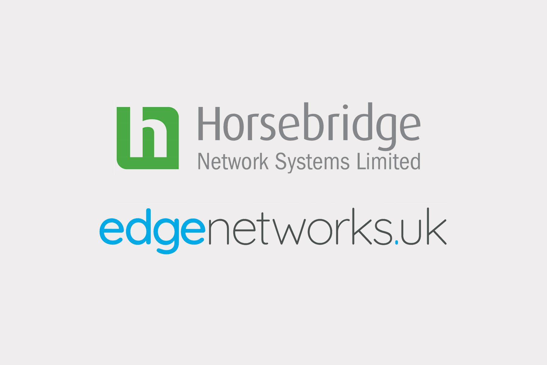 Edge acquire Horsebridge Business unit