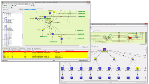 Synchronisation Network Planning Edge Networks