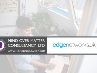 Edge Networks and Mind Over Matter Consultancy partnership aims to help employees excel when working remotely.